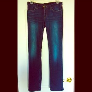Versace Women's Blue Jeans US 6